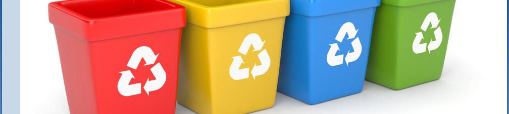 Die mkv consulting entwickelt Software für das Abfallmanagement im Bereich des betrieblichen Umweltmanagements.