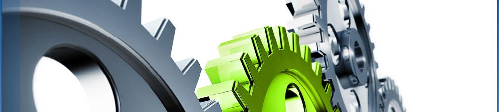 Das Konzept der intregrierten Software und Komplettlösung envis für das Umweltmanagement im Betrieb für alle Berater und Mitarbeiter in Unternehmen.